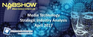 Adapt or Perish – Media Technology M&A Industry Analysis