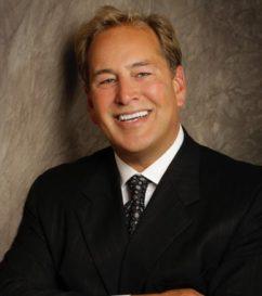 Brad Haggen