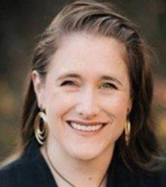 Julia Stamberger