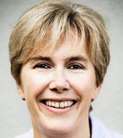 Sarah Priestnall