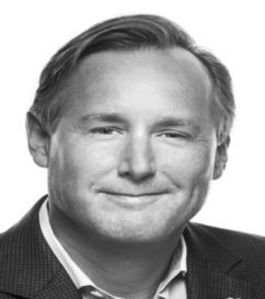 Jeff Mandell