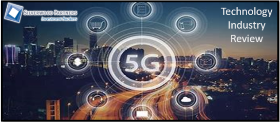 Strategic Analysis of Technology Industry – 5G Boom