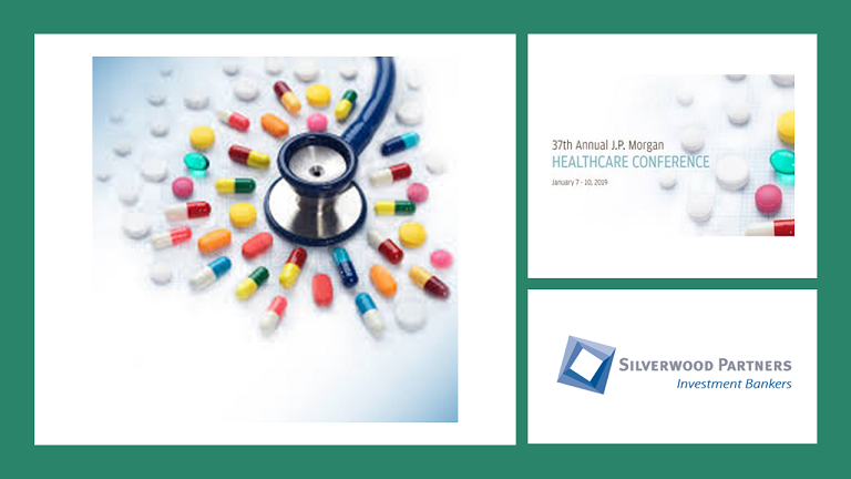 HealthCare Trends – Silverwood Partners Industry Analysis