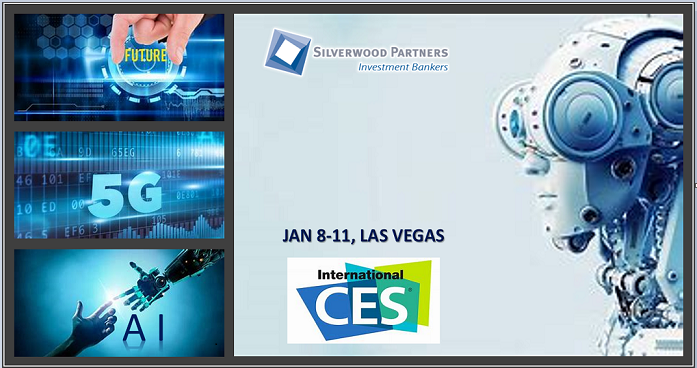 CES – Technology Industry Analysis