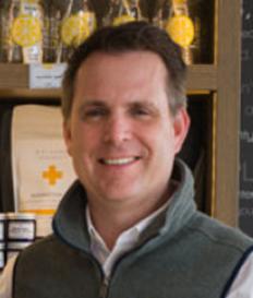 Jeffrey Pandolfino