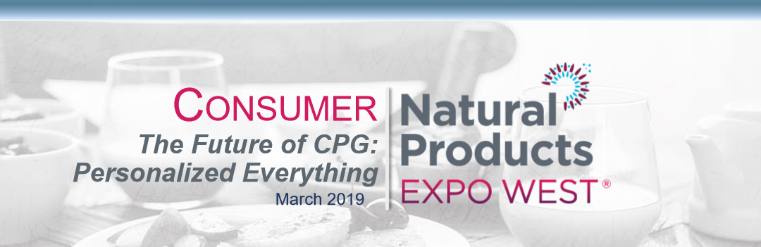 Consumer Industry Analysis – Future of CPG