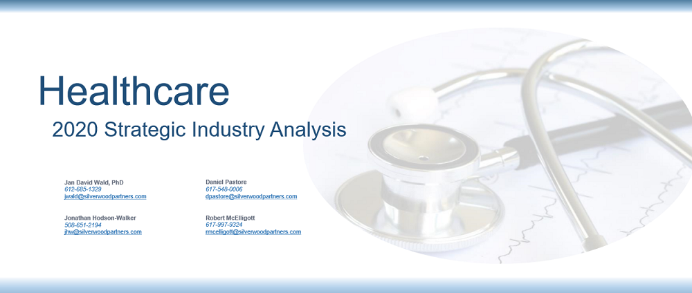 Healthcare Strategic Industry Analysis 2020