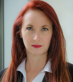 Yvonne Brubacher