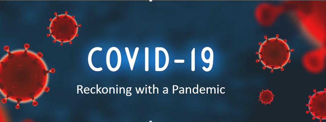 Reckoning with a Pandemic:  COVID-19 Healthcare Considerations