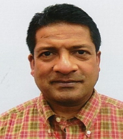 Dr. Jay Yogeshwar